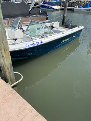 1978 Chaperal outboard for Sale in Philadelphia, PA