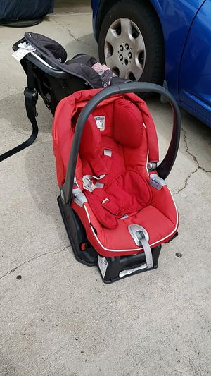 Baby stroller and car seat for Sale in Riverside, CA