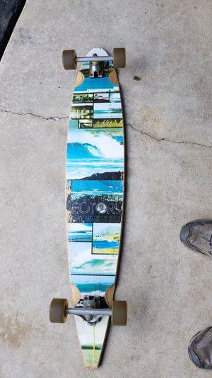Sector 9 long skateboard for Sale in Denver, PA