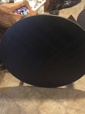 Black-Brown IKEA Vejmon Coffee Tables for Sale in Detroit, MI