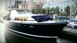 1973 Chris Craft Commander 410 (41') Motor Yacht for Sale in Baltimore, MD