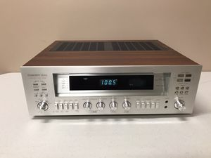 Concept 12.0D Stereo Receiver - 120 WPC for Sale in McDonough, GA