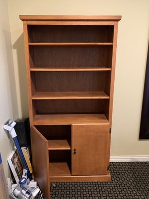 Bookshelves storage unit for Sale in Poway, CA