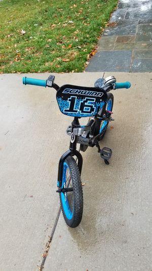 """Schwinn Gremlin Bike - 16"""" for Sale in Westlake, MD"""