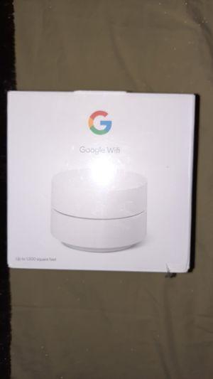 Google wifi snow for Sale in Reno, NV