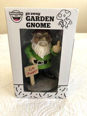Gnome, BigMouth Inc. for Sale in Santa Clarita, CA