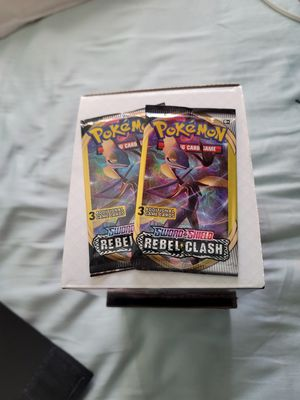 Pokemon Packs for Sale in Lancaster, CA