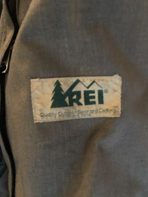 REI camping backpack for Sale in Austin, TX