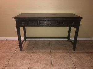 Console Table for Sale in Tolleson, AZ