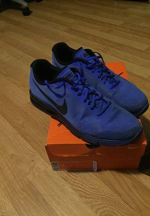 Nike Air Max Seauent size 13 for Sale in Weeki Wachee, FL