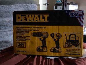 Dewalt tools for Sale in Fresno, CA