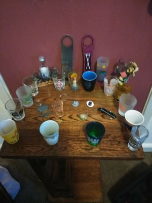 Shot glass collection for Sale in Fresno, CA