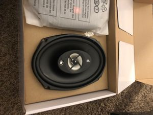 JBL speakers for Sale in Riverside, CA