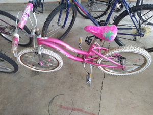Free girls bike for Sale in Vancouver, WA