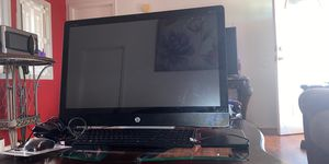hp envy recline touchsmart all-in-one pc for Sale in Albuquerque, NM