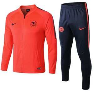 CLUB AMERICA orange training tracksuit sudadera de entrenamiento for Sale in Fullerton, CA