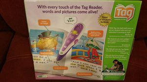 Teach your child to read with Tag for Sale in Alexandria, VA
