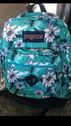 Jansport Backpack NEW $20 for Sale in Sacramento, CA