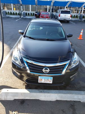 Nissan altima 2013 for Sale in Burbank, IL