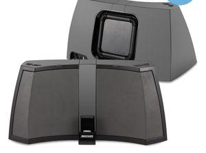 Kicker high performance ik5 stereo system for Sale in Riverside, CA