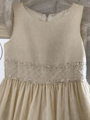 Flower Girl Dress/Confirmation Dress for Sale in Tinley Park, IL