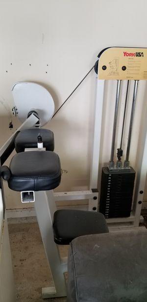 Full gym equipment for Sale in Riverdale, GA