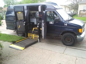 Food truck / lift for Sale in Sioux Falls, SD
