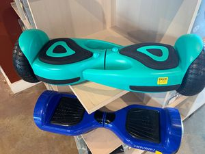 A1 HOVERBOARD for Sale in Raleigh, NC