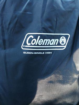 Coleman air mattress Queen Size for Sale in Houston, TX