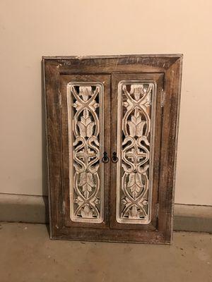 Decorative mirror for Sale in Arlington, VA