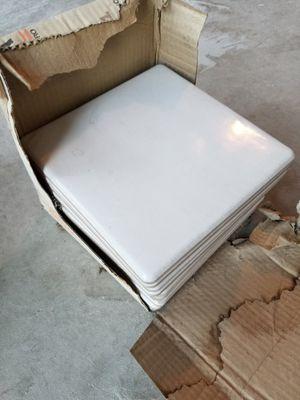 """Free 7.75"""" Backsplash Tile 13 pieces for Sale in Henderson, NV"""