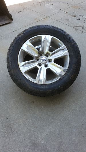 Rim's and Tires for Sale in Dodge Center, MN