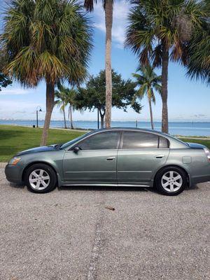 2003 Nissan Altima for Sale in Sarasota, FL