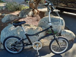 Electra 7 Speed Folding Bike for Sale in Vista, CA