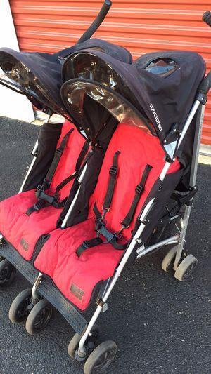 Maclaren Twin Traveller Stroller for Sale in Springfield, VA