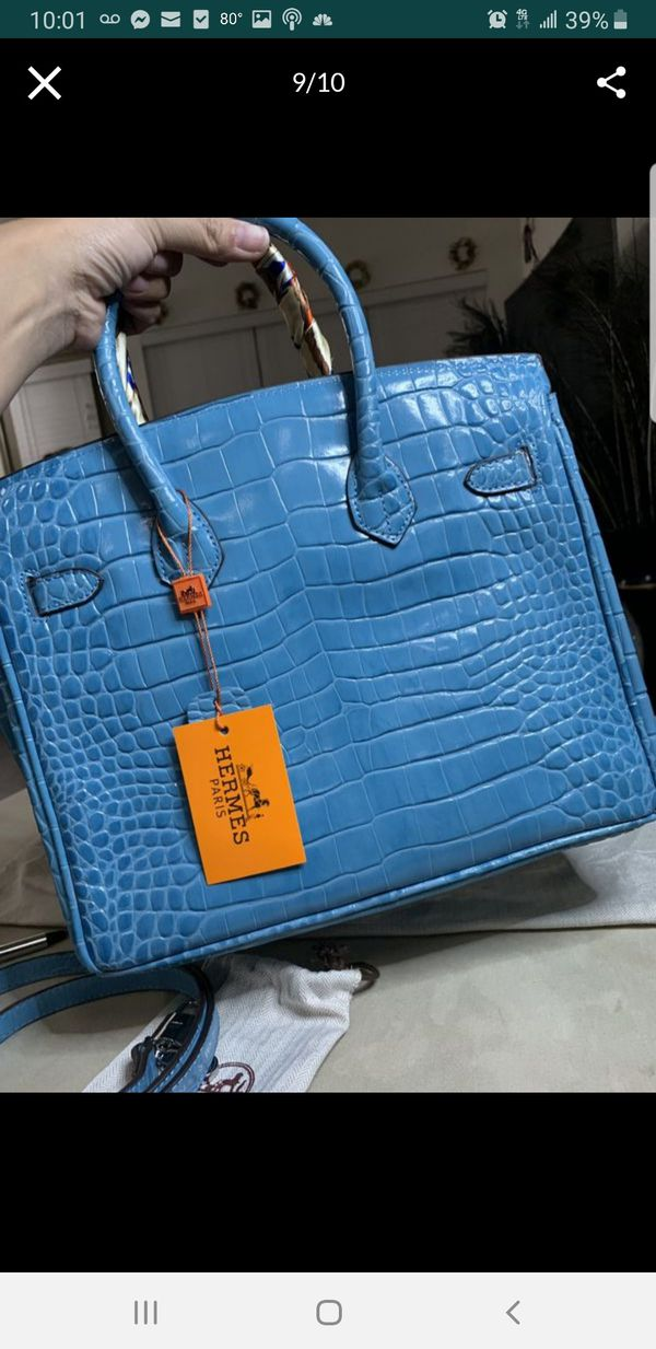 🔥 Payment plan avail Hermes vip bags with dust bag key and locks