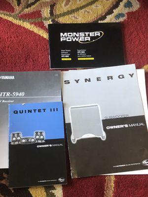 Sound system for Sale in Murfreesboro, TN