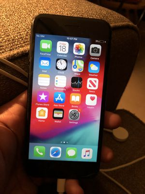 User Unlocked iPhone 7 128GB for Sale in Brooklyn, NY