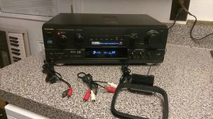 TECHNICS SA-DX940 500 WATTS AM FM STEREO RECEIVER for Sale in Arlington, TX