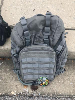 Camelback Maximum gear backpack for Sale in Woodstock, MD