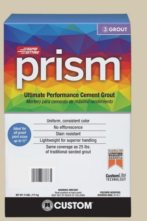 Prism Grouts for Sale in Kent, WA