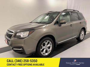 2018 Subaru Forester for Sale in Stafford, TX