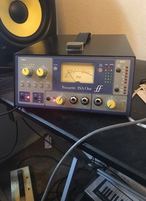 Focusrite Isa One ($200) for Sale in West Palm Beach, FL