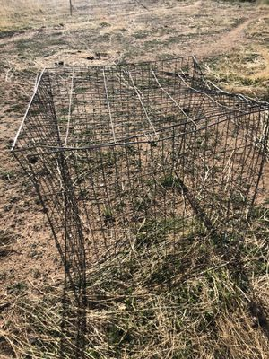 Rooster cage for Sale in Apple Valley, CA