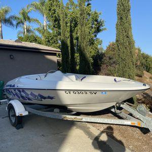 Regal Rush Boat (jet) for Sale in El Cajon, CA