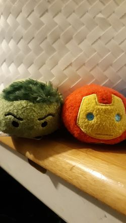 Disney's Tsum Tsum Marvel for Sale in Modesto,  CA