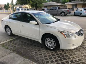 Nissan Altima 2012 for Sale in Miami, FL