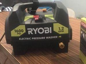 Pressure Washer and Foam Blaster for Sale in Bridgeport, WA