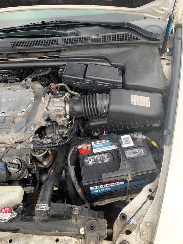 Acura TL parts