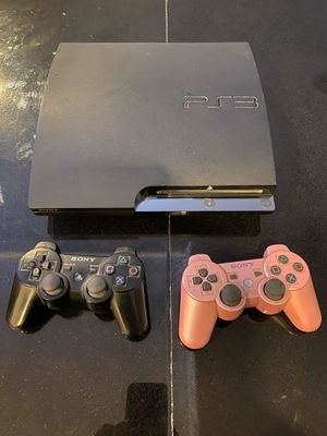 PS3 for Sale in West Covina, CA